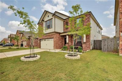 Single Family Home For Sale: 6821 Horseshoe Pond Dr