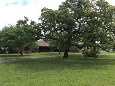 Giddings Single Family Home For Sale: 1107 County Road 223
