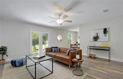 Single Family Home For Sale: 3211 Kittyhawk Cv