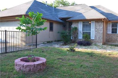 Austin Single Family Home Coming Soon: 5708 Teri Rd