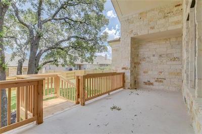 Leander Single Family Home For Sale: 708 Jocosa Lane