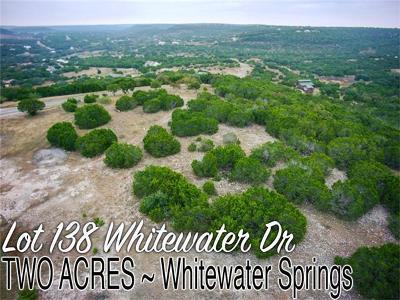 Bertram TX Residential Lots & Land For Sale: $29,900