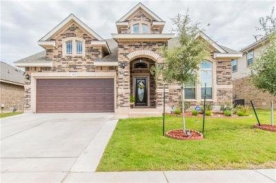 San Marcos Single Family Home For Sale: 3616 Cinkapin Dr