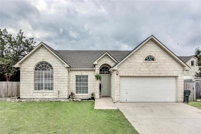Single Family Home For Sale: 35 Ridgewood Cir