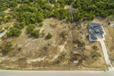 Williamson County Residential Lots & Land For Sale: 120 Taylor Creek Way