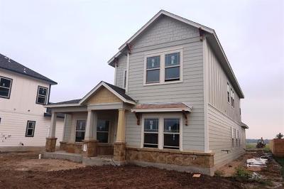 Austin Single Family Home For Sale: 5504 Baythorne Dr