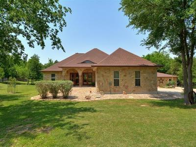 Single Family Home For Sale: 146 Pavilion Dr