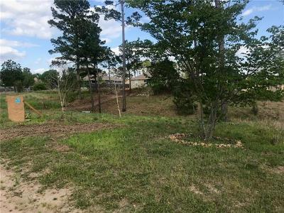 Bastrop Residential Lots & Land For Sale: Lot 502 Kukui Ct