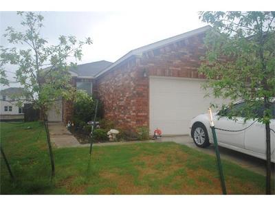 Single Family Home For Sale: 11104 Barns Trl
