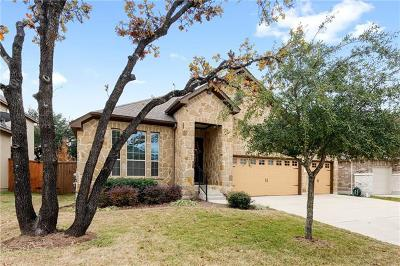 Travis County, Williamson County Single Family Home For Sale: 113 Driftwood Dr