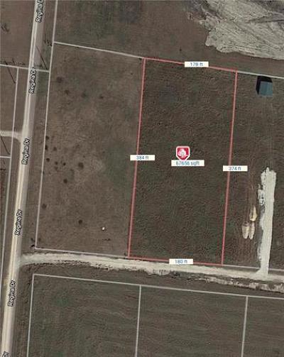 Taylor Residential Lots & Land Pending - Taking Backups: 105 Michael Ln