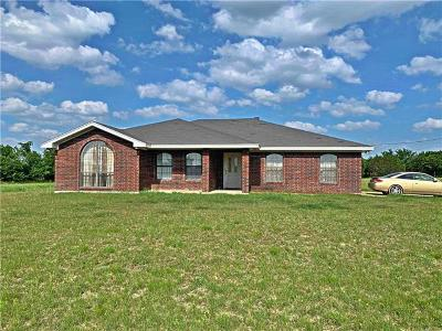 Coryell County Single Family Home For Sale: 942 Wedgewood Dr