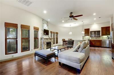 Austin Condo/Townhouse For Sale: 3012 S 4th St #B