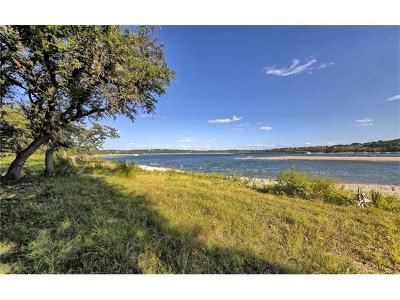 Travis County Residential Lots & Land For Sale: 2700 & 2701 Cornell Cv