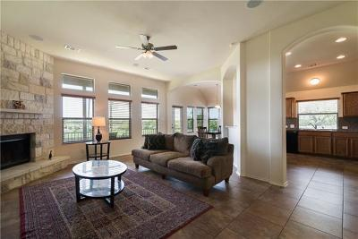 Leander Single Family Home For Sale: 1831 Baranco Way