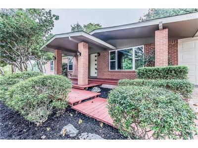 Single Family Home For Sale: 1201 Somerset Ave