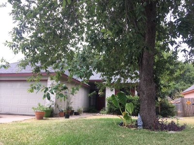 Hays County, Travis County, Williamson County Single Family Home For Sale: 5707 Meadow Crst