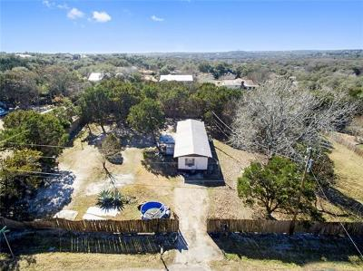 Hays County, Travis County, Williamson County Single Family Home For Sale: 7803 Broken Lance Dr