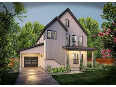 Single Family Home Pending - Taking Backups: 5404 Joe Sayers Ave