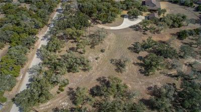 Residential Lots & Land Pending - Taking Backups: 1036 Hays Country Acres Rd