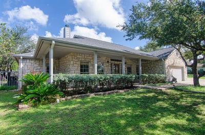 Dripping Springs TX Single Family Home For Sale: $425,000