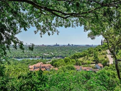 Austin Single Family Home For Sale: 2305 Camino Alto