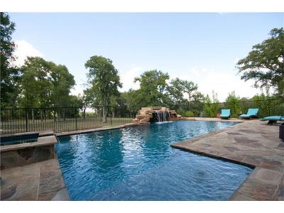 Cedar Creek Single Family Home For Sale: 206 Sabine Dr