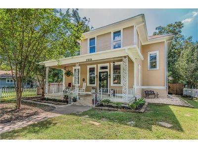 Taylor Single Family Home Pending - Taking Backups: 1319 Thompson St