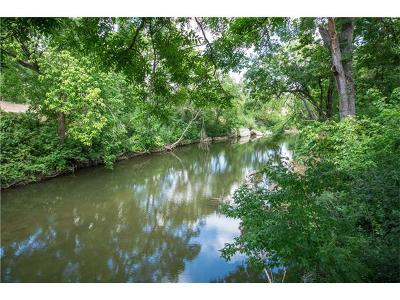 Round Rock Farm For Sale: 4435 County Road 123