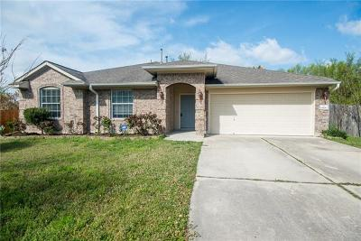 Single Family Home For Sale: 6601 Cromarty Ln