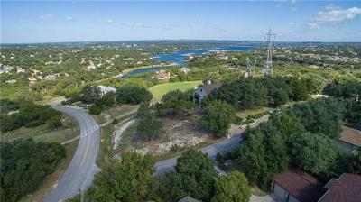 Lakeway Residential Lots & Land For Sale: 210 Spellbrook Ln