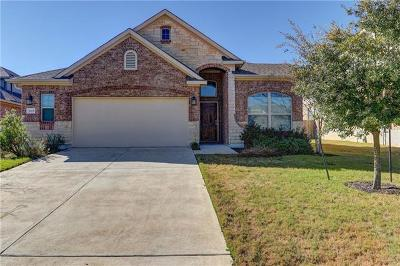 Single Family Home For Sale: 3215 Honey Peach Way