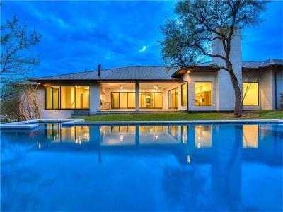 Travis County Single Family Home For Sale: 1909 Cueva De Oro Cv