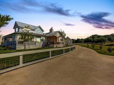 Single Family Home For Sale: 1753 Trebled Waters Trl