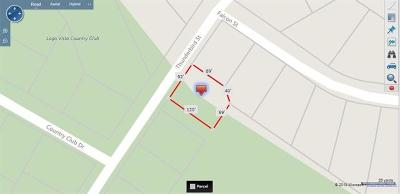 Residential Lots & Land For Sale: 4705 Thunderbird St