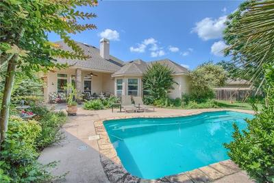 Seguin Single Family Home For Sale: 189 Las Brisas Blvd
