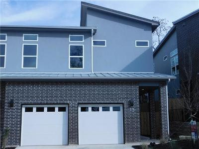 Condo/Townhouse For Sale: 3905 Clawson Rd #13