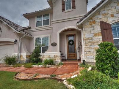 Single Family Home For Sale: 9120 Villa Norte Dr #VH66