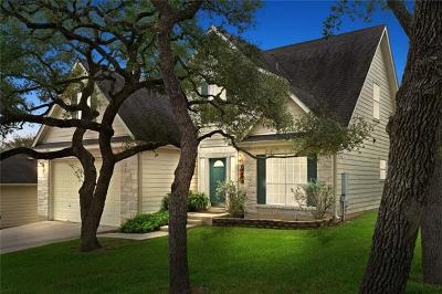 San Marcos Single Family Home For Sale: 2024 North View Dr