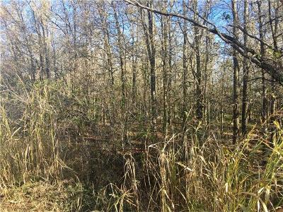 Bastrop TX Residential Lots & Land For Sale: $3,500