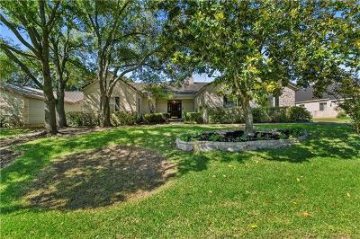 Travis County Single Family Home Coming Soon: 509 Rolling Green Dr
