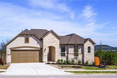 Austin Single Family Home For Sale: 18512 McGloin Trl