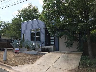 Single Family Home For Sale: 2506 E 9th St
