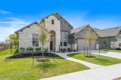 Rancho Sienna, Rancho Sienna Sec 01, Rancho Sienna Sec 02, Rancho Sienna Sec 5a, Rancho Sienna Sec 5b Single Family Home For Sale: 101 Magona Trl