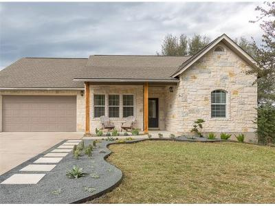 Single Family Home For Sale: 2300 White Dove Pass