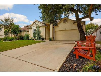 Single Family Home Pending - Taking Backups: 11536 Emerald Falls Dr