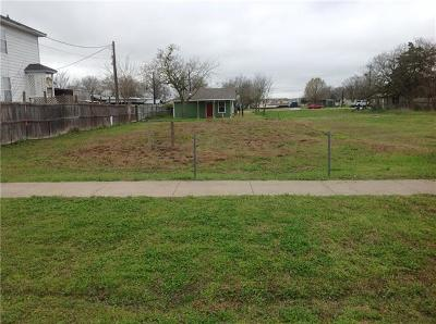 Manor Residential Lots & Land Pending - Taking Backups: 19144 Carrie Manor St