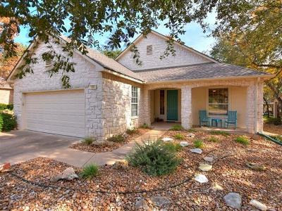 Georgetown TX Single Family Home Pending: $239,000