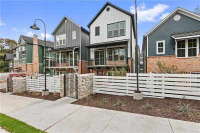 Condo/Townhouse Pending - Taking Backups: 3809 Valley View Rd #7