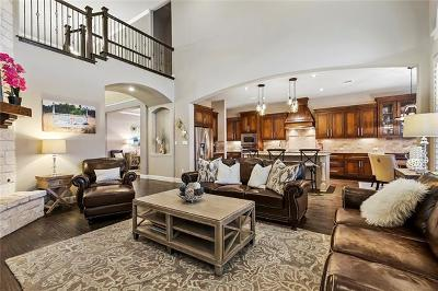 Single Family Home For Sale: 8812 Ambrosia Dr